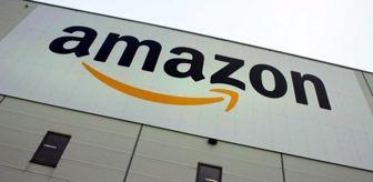 Amazon: Amazon logosunu değiştirdi... Amazon yeni logosu nasıl?