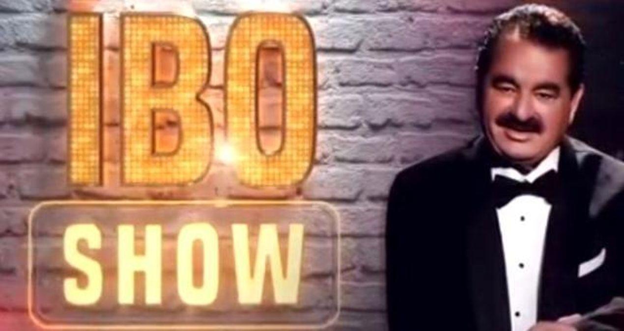 İbo Show 16. bölüm fragmanı izle! İbo Show'da bu hafta kim var? İbo Show 6 Mart konukları! STAR İbo Show canlı izle!