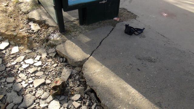 İstanbul'da 'sustalı saldırgan' dehşet saçtı: 5 turisti bıçakladı, 1 vatandaşın boğazını kesti
