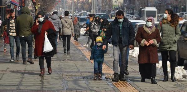 Son dakika haberi! Mavi kategorideki Muş'ta validen 'gevşeme' uyarısı: Herkes maske takacak