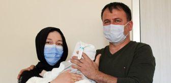 Estetik: Mucize bebek Ömer Özkan'ın annesi: Annelik çok başka bir şeymiş
