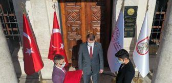 Sivas: 'Anadolu Gönül Yolu' projesinde bayrak, Yozgat'tan sonra Sivas'ta