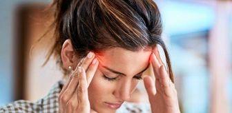 Beyin Tümörü: Baş ağrısına ne iyi gelir? Şiddetli baş ağrısına iyi gelen şeyler - Evde