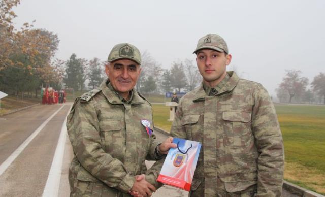 Bitlis'te şehit olan Korgeneral Osman Erbaş, 15 Temmuz darbecilerine bu sözlerle tepki göstermişti