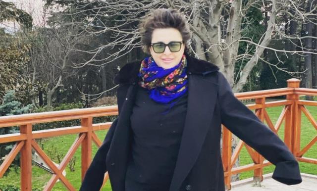 Esra Dermancıoğlu kimdir? Esra Dermancıoğlu hayatı ve biyografisi! Esra Dermancıoğlu kaç yaşında, nereli?