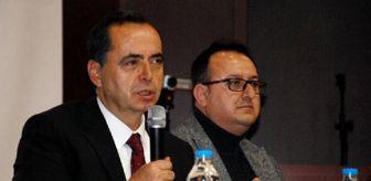 Ak Parti: Gazipaşa'da Osmanlı tuğralı saatin kaldırılması tartışması: Biz Osmanlı kasabası değiliz