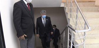 Metin Ergun: İYİ Parti Genel Başkan Yardımcısı Ergun, Milletvekili Özdağ'ın istifasını değerlendirdi