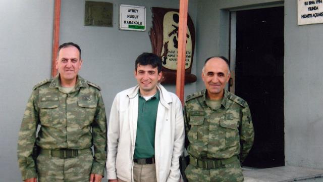 Selçuk Bayraktar, 2010'da tanıştığı şehit Korgeneral Erbaş'ı anlattı: SİHA sistemlerinin gelişimine büyük katkı sağladı