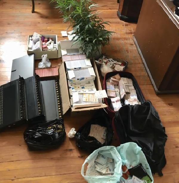 Yasa dışı bahis şebekesi, para transferinde öğrenci ve ev kadınlarının hesaplarını kullanmış