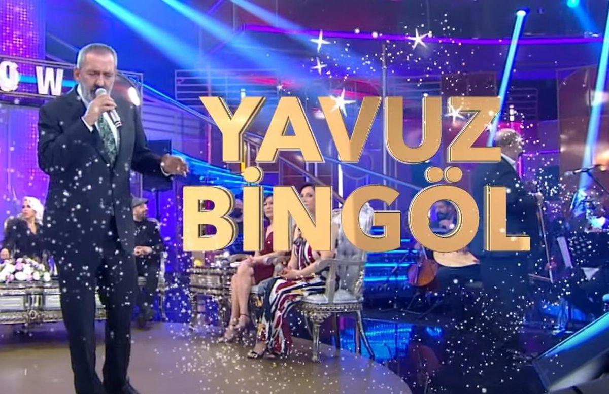 Yavuz Bingöl kimdir? İbo Show konuğu Yavuz Bingöl kaç yaşında nereli? Yavuz Bingöl hayatı ve biyografisi? Yavuz Bingöl Instagram hesabı ne?