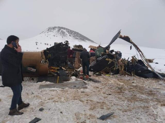 20 yıllık kaptan pilottan çarpıcı tespit: Muhsin Yazıcıoğlu kazasına çok benziyor