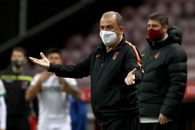 After the defeat of Ankaragücü, Fatih Terim will make a revision by leaving 5 people as reserves