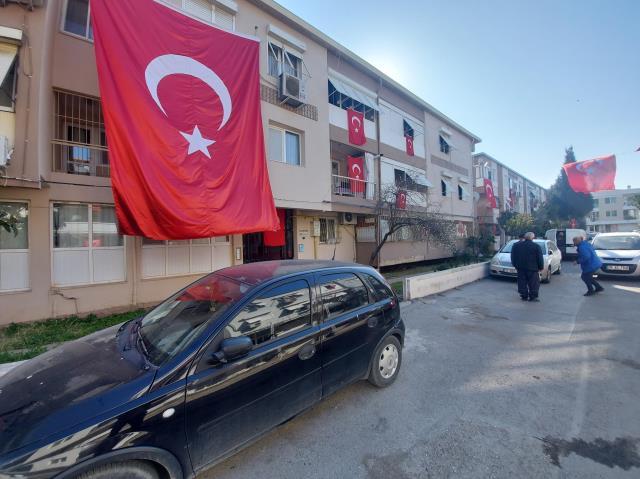 Bitlis'te şehit olan Uzman Çavuş Demirci'nin vasiyeti yürek yaktı: Şehit olursam babamın yanına gömün
