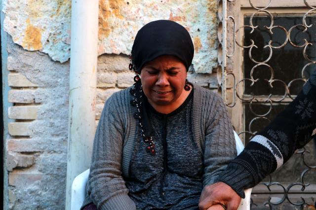Öğretmenlerini görmek için mezun olduğu okula giden küçük Pınar, devrilen duvarın altında can verdi
