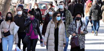 Hıfzıssıhha Kurulu: Yerinde karar dönemine geçilmesinden sonra Sivas, Amasya ve Edirne'ye yeni koronavirüs kısıtlaması geldi