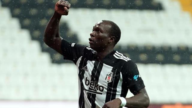 Aboubakar apologized to Sergen Yalçın and his teammates after the Gaziantep FK match