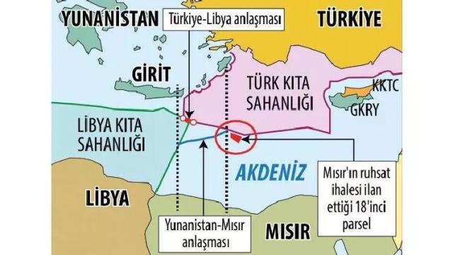 Bakan Akar'dan Mısır'ın Türkiye kararına yorum: Bu çok önemli bir gelişme