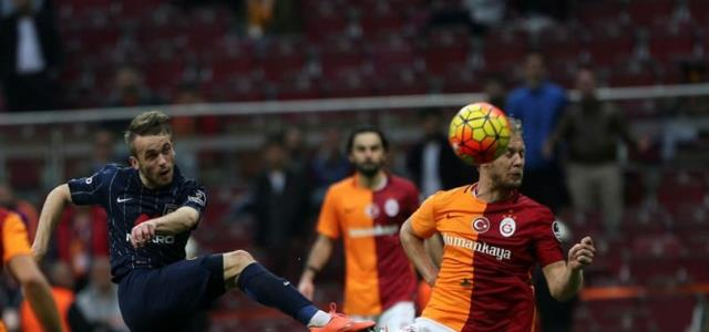 Edin Visca bomb from Galatasaray!  Yellow-Reds want to end the transfer of Bosnia and Herzegovina football player in summer