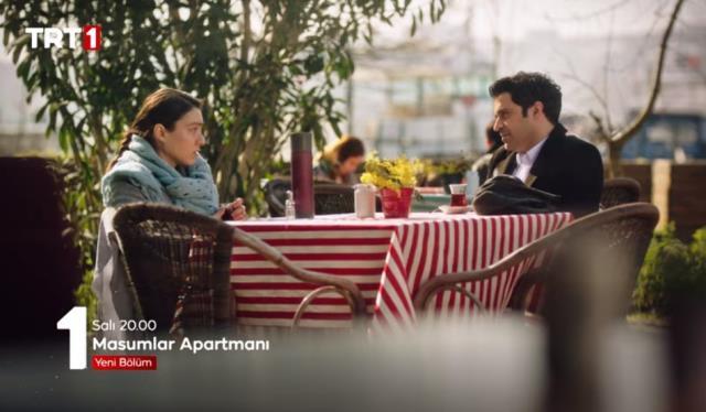 Masumlar Apartmanı'nın 25. bölüm fragmanı yayınlandı! Safiye, tartıştığı İnci'ye tokat atıyor