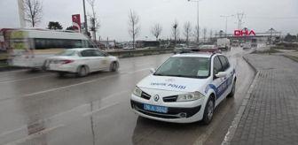 Kırklareli: İZMİR TBMM Araştırma Komisyonu İzmir'e gitti, AFAD tatbikat yaptı