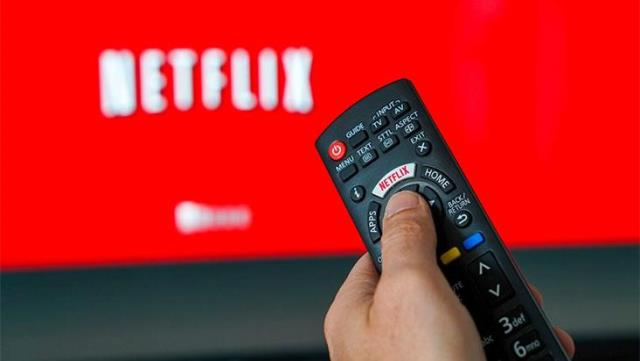 Netflix, based on the number of subscribers in Turkey 4 million