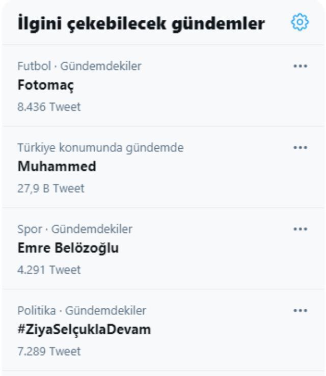 Ziya Selçuk'un istifa iddialarına jet yalanlama: İtibar etmeyiniz