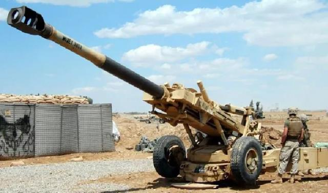 ABD'den Yunanistan'a yeni silah hibesi! Türkiye sınırına yığınak yapmaya devam ediyorlar