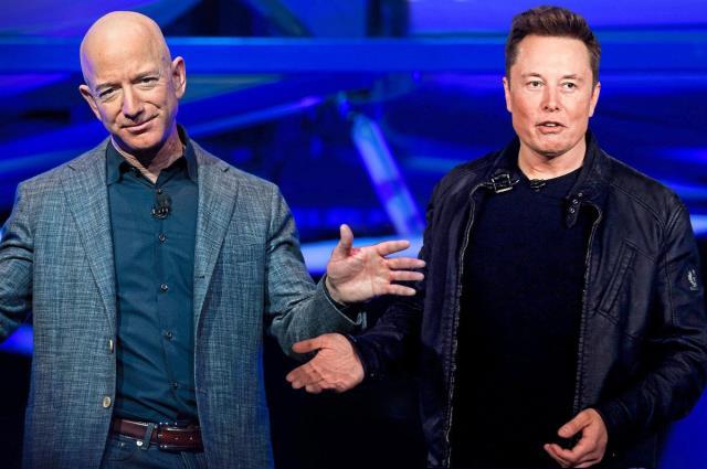 Elon Musk, bir haftada 27 milyar dolar kaybetti
