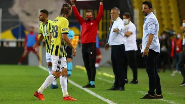 Caner Erkin, who apologized to Erol Bulut, will start training with the team this week