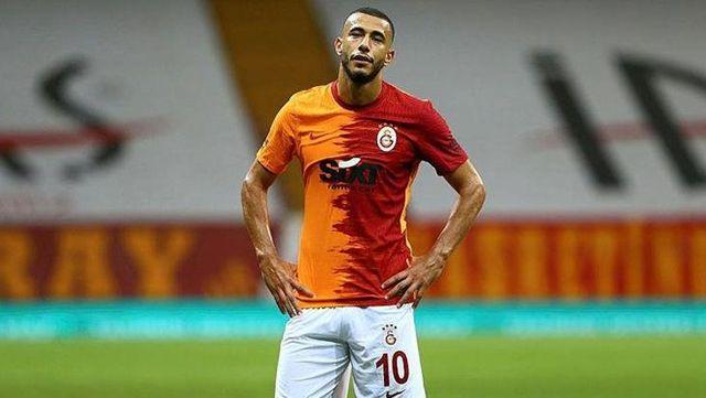 Younes Belhanda: I respect all management of Galatasaray