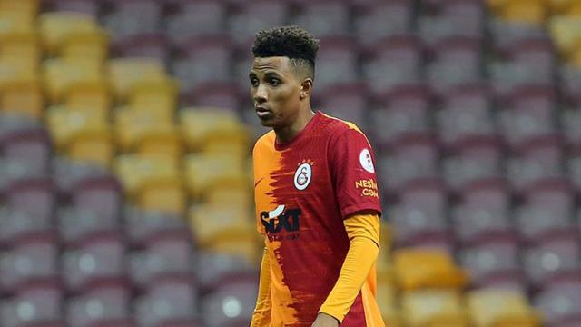 Galatasaray, Benfica'ya Gedson Fernandes'i sürekli oynatma sözü verdi