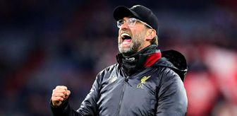 Dortmund: Jürgen Klopp, Almanya A Milli Futbol Takımı'nın yeni teknik direktörü olacağına yönelik iddiaları yalanladı