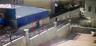 Kanarya Mahallesi: Küçükçekmece'de sokak ortasında silahlı saldırı