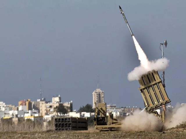 Yunanistan iyice zıvanadan çıktı: İsrail'den yeni silah sistemleri alıp Türkiye'yi vuracağız