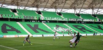 Devrim Taşkaya: 2. Lig Sakaryaspor: 1 Karacabey Belediyespor: 0
