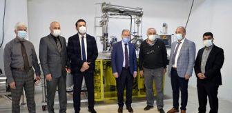 Cengiz Yılmaz: ATO Yönetimi Çukurova Teknokentt'te