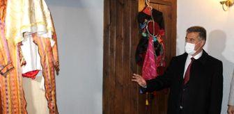 Mehmet Erol: Buharkent Kent Müzesi gün sayıyor