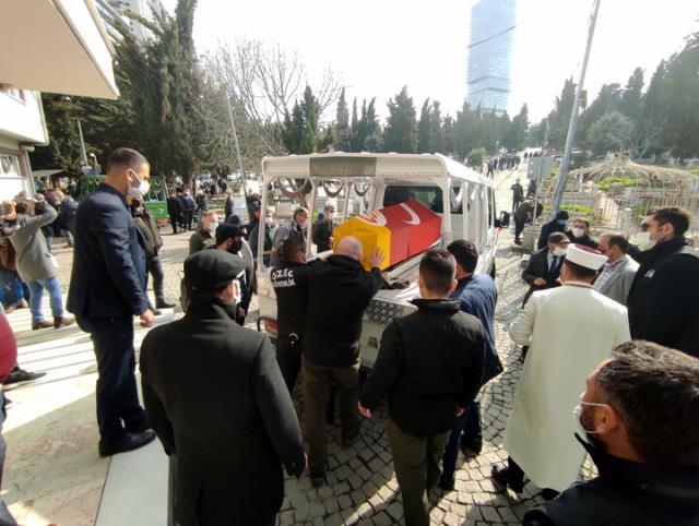 Hayatını kaybeden Rasim Öztekin için tören düzenleniyor