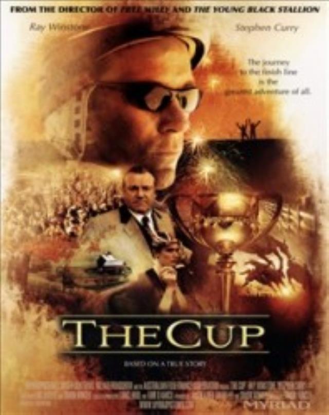 Kanal D'de hangi film var? Kupa (The Cup) Filmi! Kupa (The Cup) filmi konusu nedir? Kupa (The Cup) filmi oyuncuları kimdir?