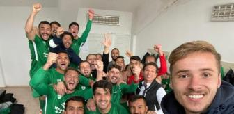 Mehmet Akbulut: Muğlaspor'da büyük hasret bitti