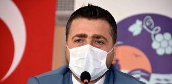 Alpay Var: Şarköy Belediye Başkanı Var, koronavirüse yakalandı