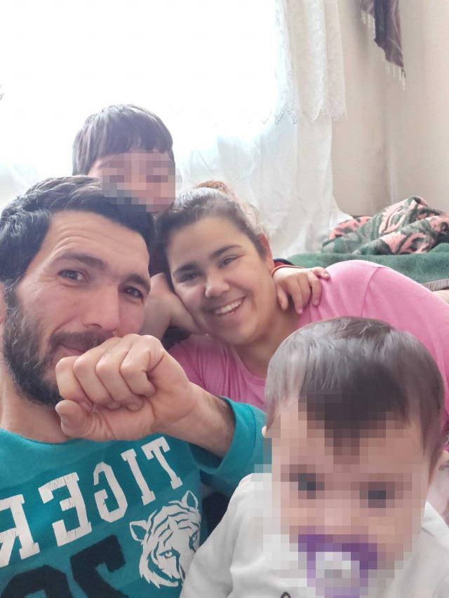 Bebeği yasak aşkından çıkınca gündeme bomba gibi düşen Esra Karakuş, eşiyle barıştı