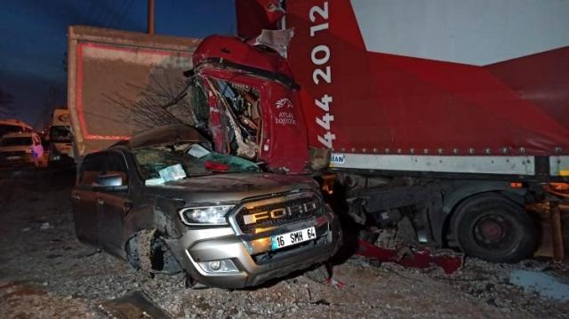 Bursa'daki feci kazada ölen Semih Ural, doğum gününde defnedilecek