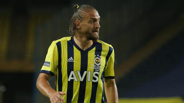 Emre Belözoğlu: Ben Fenerbahçeliyim, Fenerbahçe ve Ali Koç ile bir yola çıktım