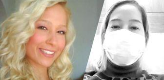 Gülçin Ergül: Şarkıcı Gülçin Ergül koronavirüse yakalandı: Bu işin hiç şakası yok!