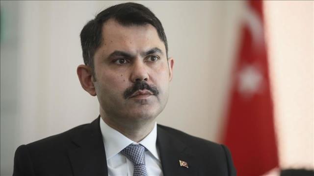Çevre ve Şehircilik Bakanı Kurum: Otopark yönetmeliği ay sonunda yürürlüğe girecek