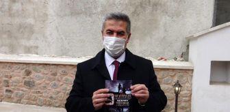 Mehmet Erol: Buharkentli Kavas Mehmet Efe, unutulmayacak