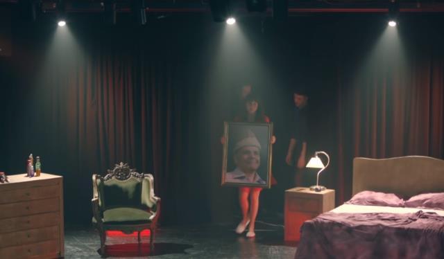 Menajerimi Ara dizisindeki Rasim Öztekin sahnesi izleyicileri duygulandırdı