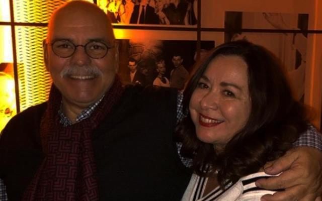 Rasim Öztekin'in vefatının ardından eşi asılsız haberlere açıklık getirdi