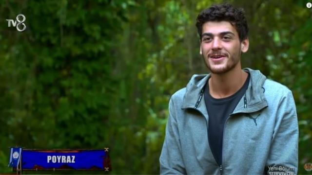 Hakan Hatipoğlu, Survivor 2021'in şampiyonunu açıkladı